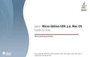 Java ME SDK Mac OS.jpg