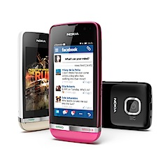 Mobile Java, shiny and new: Nokia Asha and Nokia SDK 2 0