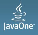 JavaOne